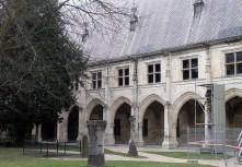 Visuel Palais des ducs de ...