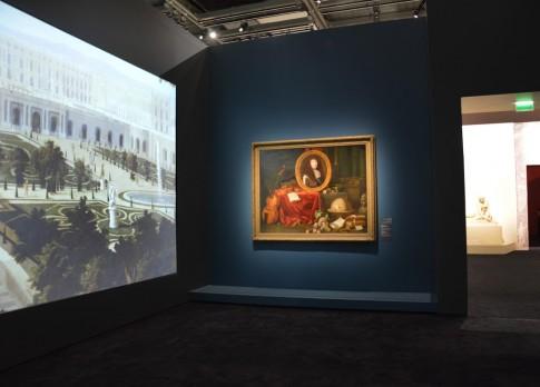 Visuel D'un Louvre à l'autre